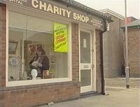 Fowh charity shop