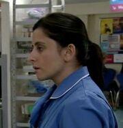 Nurse (Zoe Iqbal)