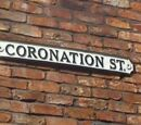 Coronation Street, Weatherfield
