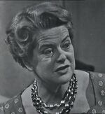 Esther hayes 1961