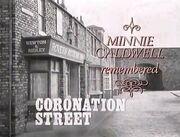 Minnie Caldwell Remembered