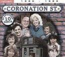 Coronation Street: 1980-1989 (DVD)