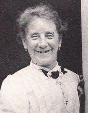 Gladys Arkwright