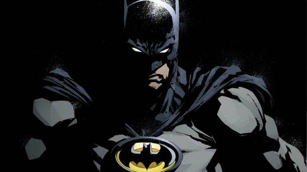 Archivo:Batman comic.jpg