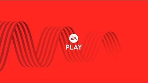 EA Play 2017 Join Us For A World of Play June 10-12 The Hollywood Palladium