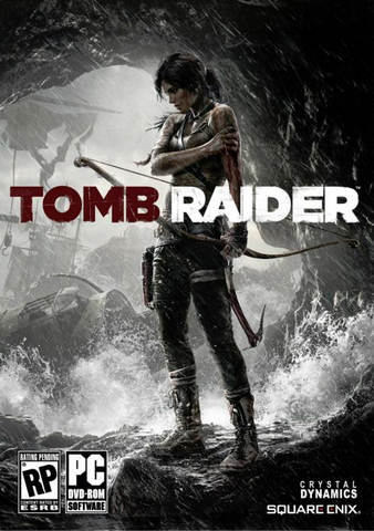 Archivo:Tomb Raider portada.png