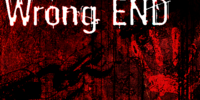 Corpse Party: For Another Day/Endings
