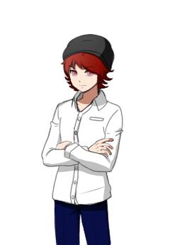 Yoshiyuki sprite