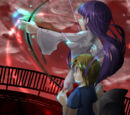 CORPSE-PARTY -Cross Fear-/Gallery