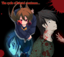 CORPSE-PARTY if PAST END