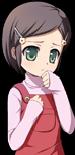 Tokiko alive character potrait
