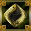 Achievement Gold