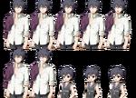 Yuuya's Emotions