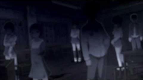 Corpse Party - Opening