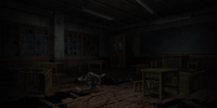 Corpse Party (PSP, iOS)/Gallery