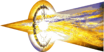 FFG Hyperspace Gate