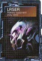 Laser (AH)