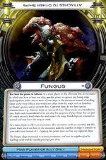 Fungus (FFG)