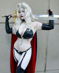 BelleChere - Lady Death