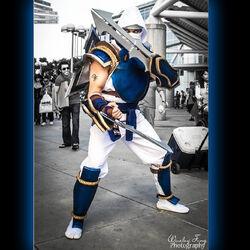 Danquish-ShockbladeZed