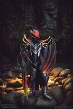 TanakhT - Dragon Knight - DoTA