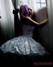 Darth-Kaoru - Jellyfish Princess