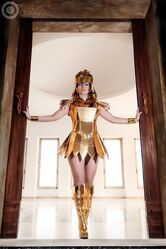 Ivycosplay-Sailor Galaxia
