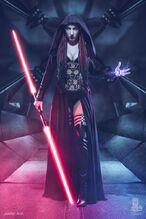 Jennifer Ann - Sith