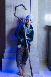 Syn-Jack Frost