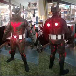 Knightmage-BatmanBeyond