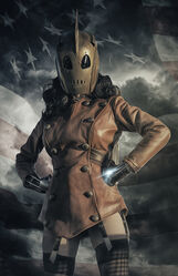 Riddle-Rocketeer