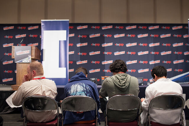 File:New York Comic Con.jpg