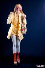 Darth-Kaoru - Honey Lemon - Big Hero 6