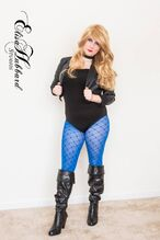 SuperKayce-BlackCanary