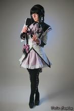 Dalin Cosplay - Homura Akemi