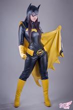 Dalin Cosplay - Batgirl