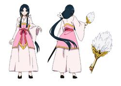 Hakuei Ren