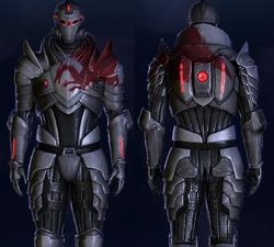 BloodDragonArmor