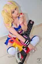 Melody Rose - Juliet Starling