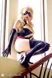 VampyBitMe - Ms. Marvel