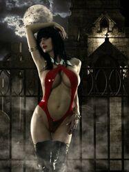 MCB-Vampirella