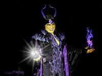 Knightmage-Maleficent
