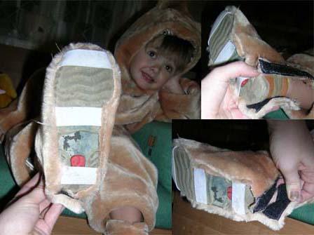Файл:Bear-feet.jpg