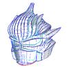 (HD)Hayabusa Helmet Skupilkinson