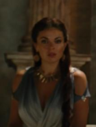 Aphrodite Class Of The Titans Wiki Fandom Powered By Wikia