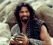 Hercules The Legendary Journeys Ares
