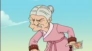 Prisoner Campe - Granny 6