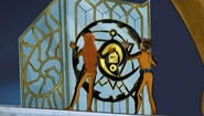 The Antikythera Device - Jay n Theresa III