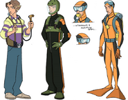 Jay's Outfits