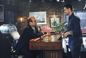 Grayson's Pub